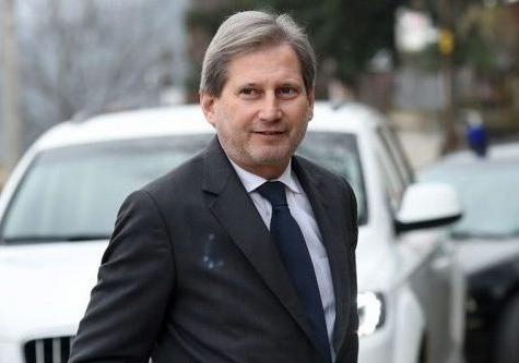 Han  Nëse përsëritet dhuna në Kuvend  do të rrezikohet perspektiva evropiane e Maqedonisë