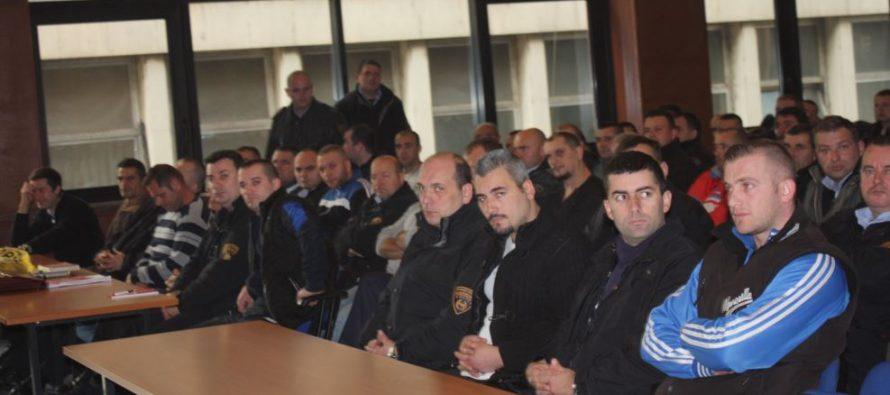 Vazhdon seanca gjyqësore për  Lagjen e Trimave   mbrojtja në listë ka 50 dëshmitarë  mes tyre dhe politikanë