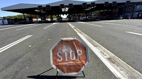 Evzoni edhe më tej i mbyllur  Dojrani i hapur vetëm për automjete të udhëtarëve