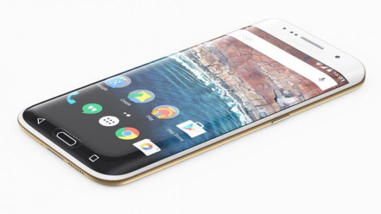 Galaxy S8 shfaqet me një foto të re në publik