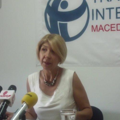 Transparency International kërkon anulimin e zgjedhjeve dhe dorëheqjen e Ivanovit
