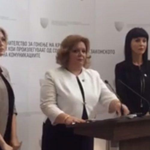 Raporti i Katica Janevës mbërrin në Kuvend