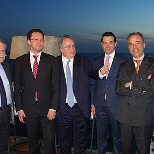 Dita e dytë nga takimi ministror në Selanik