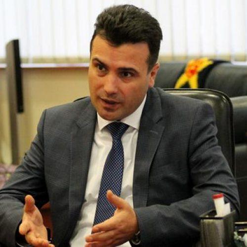 Ja kushtet e Zoran Zaevit për të shkuar në Vjenë