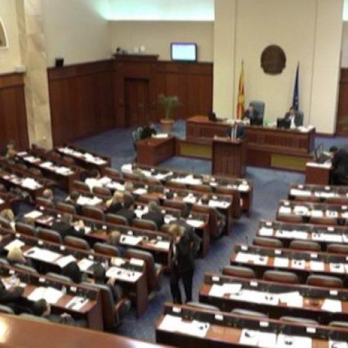Maqedoni, përdorimi i Gjuhës Shqipe fut në sherr politikën