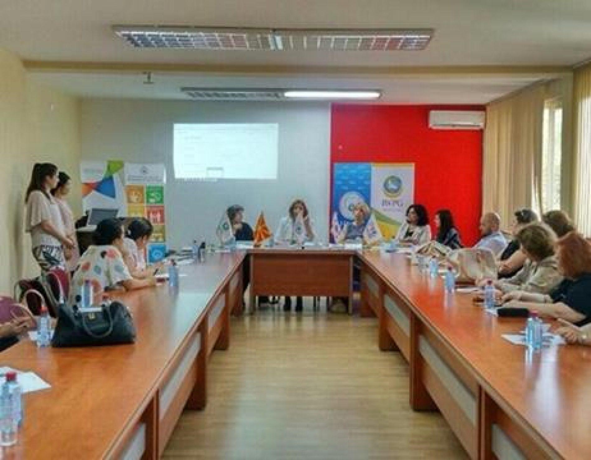 Ndërtimi i një kulture paqëdashëse për harmonizimin e shteteve të ballkanit