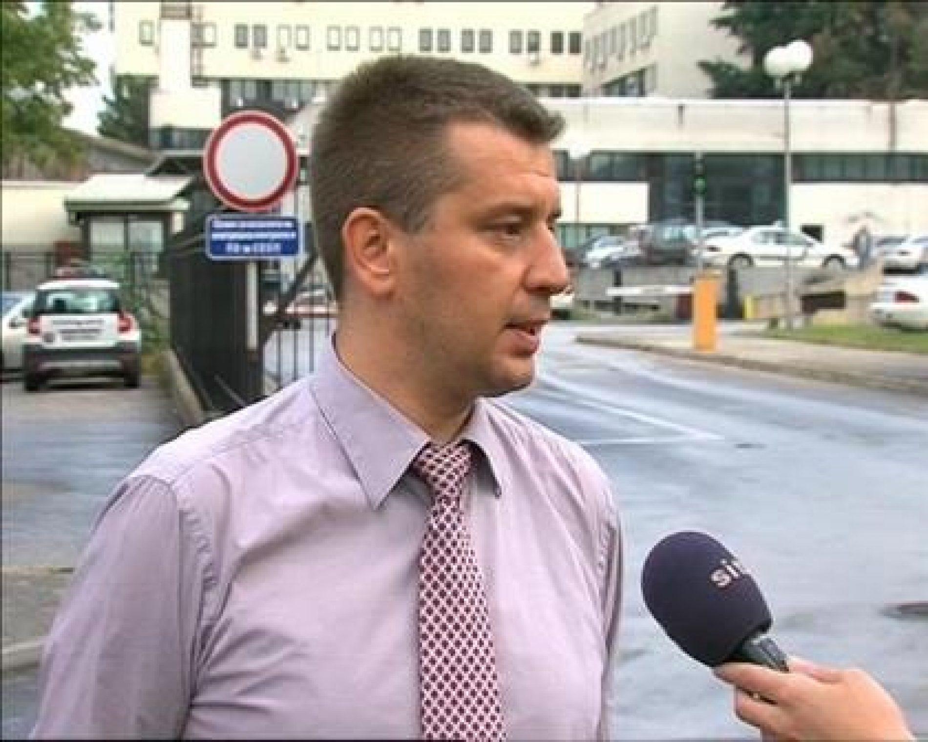 Kotevski: VMRO DPMNE është e gatshme për qeveri teknike para zgjedhjeve
