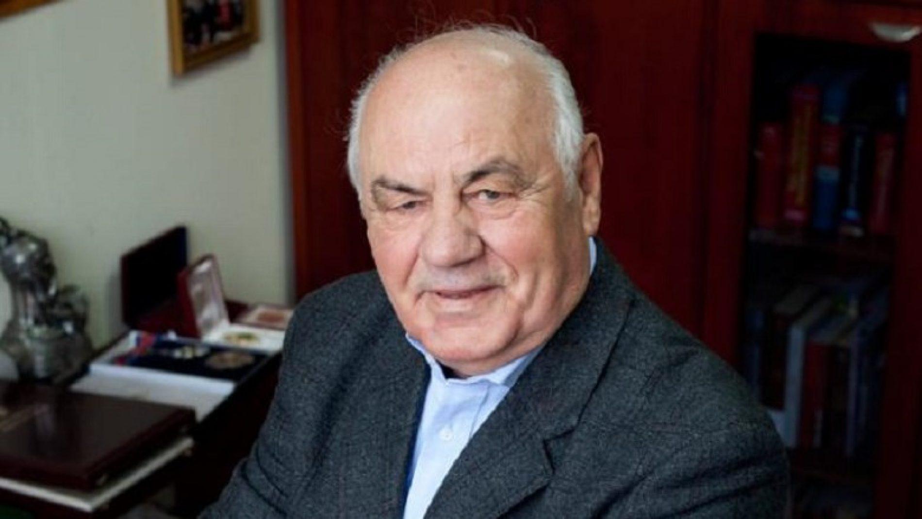 Moisiu: Në Maqedoni, 40 përqind e popullsisë janë shqiptarë