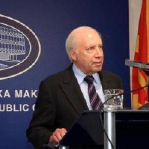 Nimic: Pas zgjedhjeve në Maqedoni, rikthehemi me kontestin e emrit