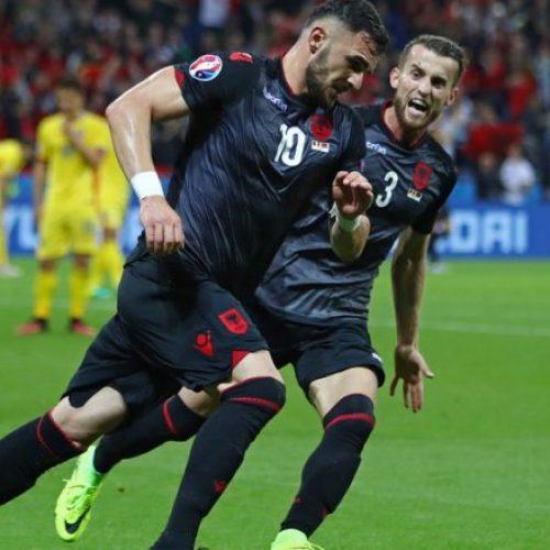 Si u transmetua triumfi i Shqipërisë në mediat botërore