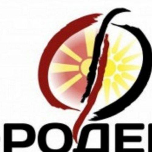 FRODEM: Vetëm qeveria teknike e ekspertëve mund ta shpëtojë Maqedoninë