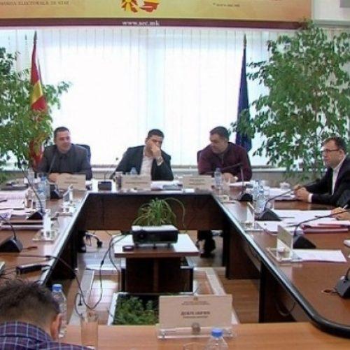"""KSHZ do t'i kontrollojë votuesit nga Shqipëria të """"paketuar"""" në banesa nëpër Maqedoni"""