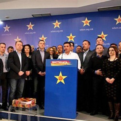 LSDM: Politika anti- shtetërore të Nikolla Gruevskit ngufatin lirinë e mediave