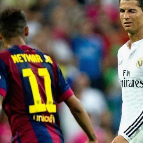 Ronaldo uroi Barcelonën për titullin përmes këtij lojtari