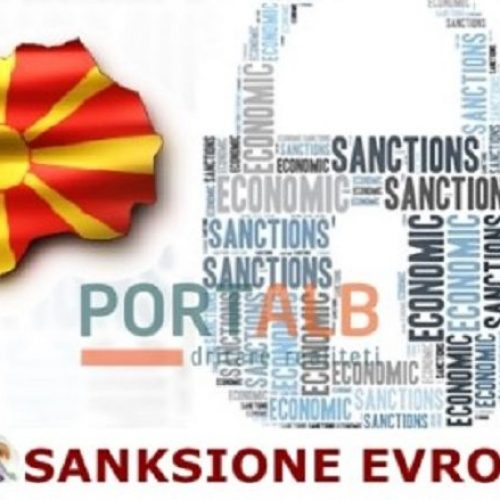 Izolim dhe sanksione – goditja përfundimtare për ekonominë e Maqedonisë