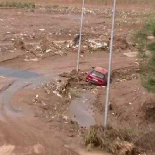 Numri i viktimave nga vërshimet në Maqedoni shkon në 22, gjendet kufoma e 11 vjeçarit