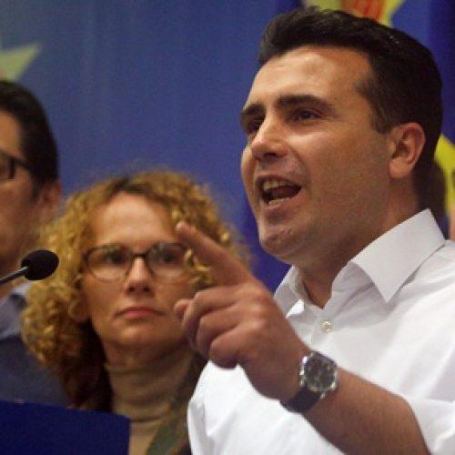 """Zaev: Ja pse nuk e publikova përgjimin për rastin """"Monstra"""""""
