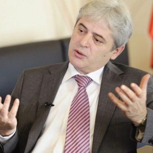 BDI-ja bojkoton zgjedhjet në Maqedoni