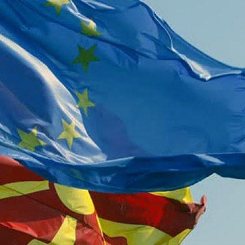Pas vërshimeve, BE e gatshme të ndihmojë Maqedoninë
