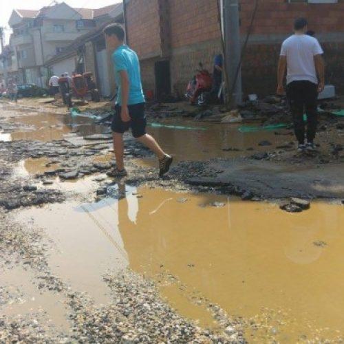 Maqedoni, nesër skadon afati për paraqitjen e dëmeve nga vërshimet