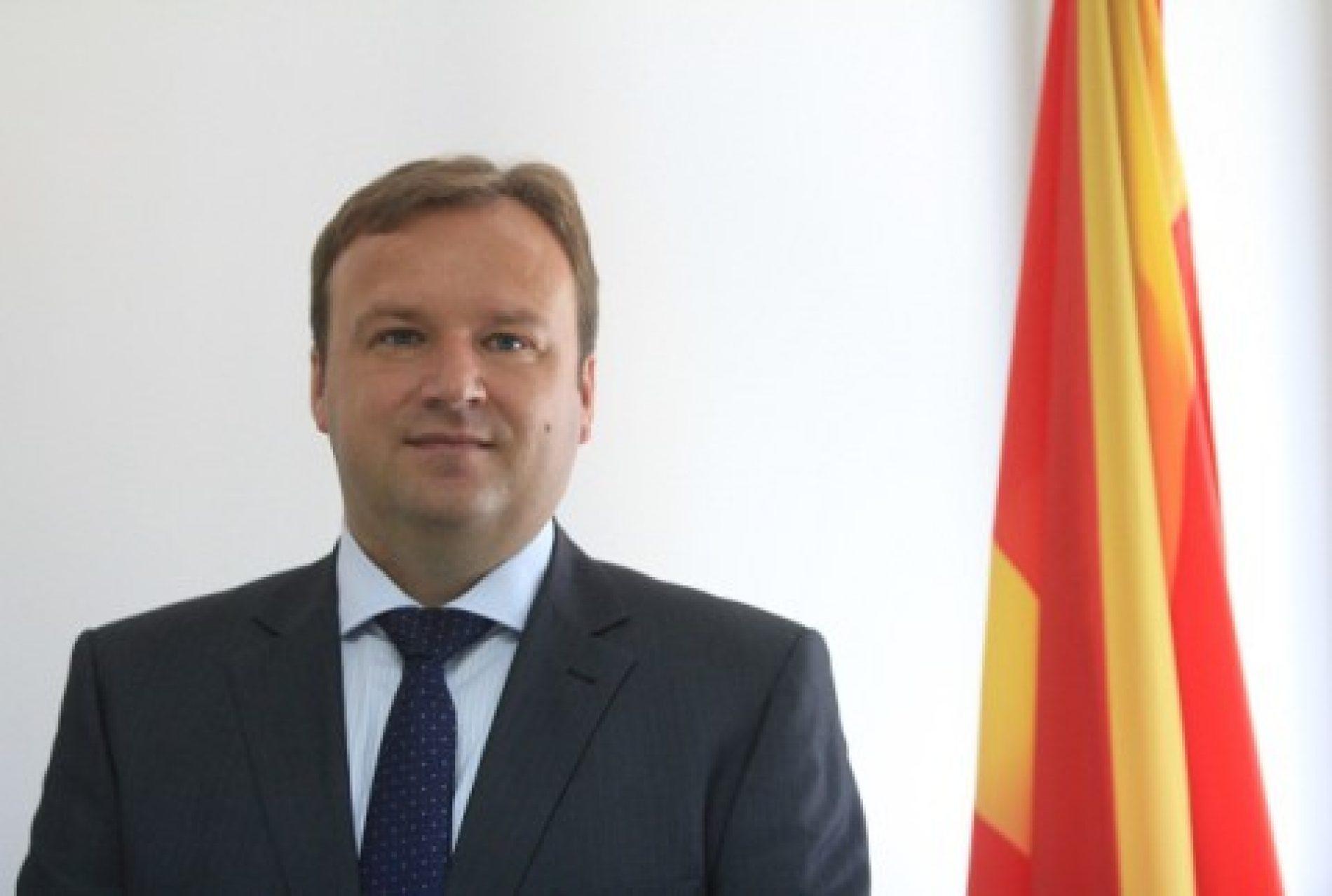 Dimitriev: Qeveria aktuale është politike, e jo teknike