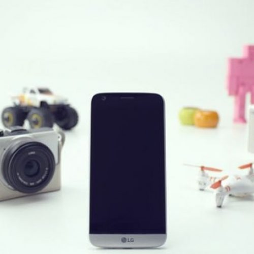 LG G5 vjen me 1 prill (Video)