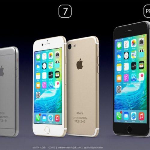 iPhone 7 do të ju bëjë ta harroni telefonin tuaj Android!
