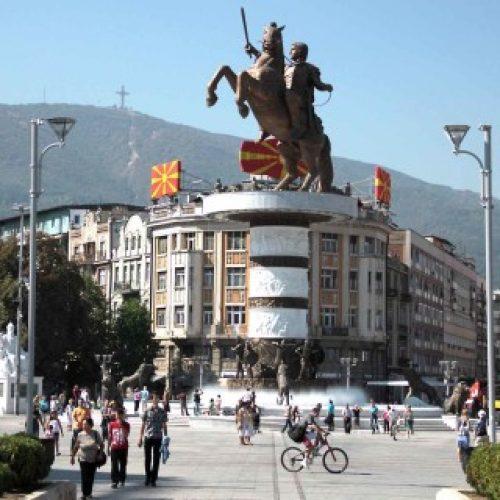 Përpjekje maksimale të ndërkombëtarëve për ta shpëtuar Maqedoninë nga kriza