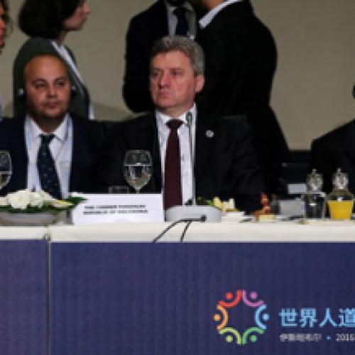 Ivanov: Është e domosdoshme një qasje për parandalimin dhe zgjidhjen e krizës