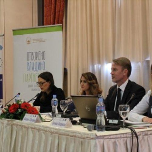 Shkup, fillon konferenca dyditore për partneritet mes Qeverisë dhe sektorit civil
