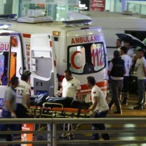 Unioni Botëror i Dijetarëve Muslimanë dënon sulmin terrorist në Stamboll