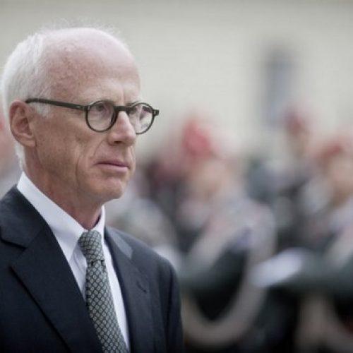 Përfaqësuesi gjerman Hajndëll sot në Shkup, a do të zgjidhet kriza politike?