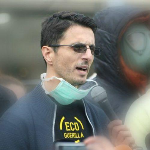 """Lëvizja """"Eco Guerilla"""": Prokuroria Speciale ta hetojë edhe Komunën e Tetovës"""