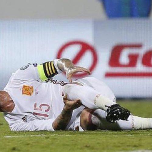 Ramos mungon një muaj: Takimet që do i humbet spanjolli, në mesin e tyre dhe një derbi