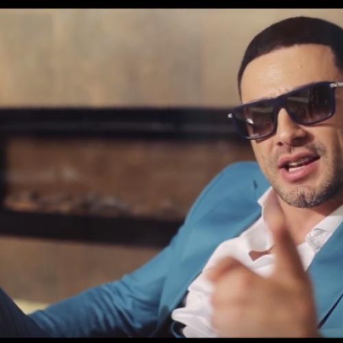 """Robert Berisha bleu të drejtën e këngës """"MIA"""" (Video)"""