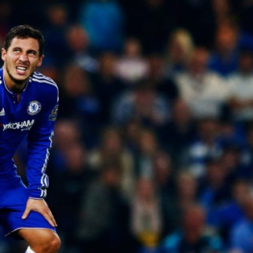 Pothuajse e kryer, Hazard largohet nga Chelsea
