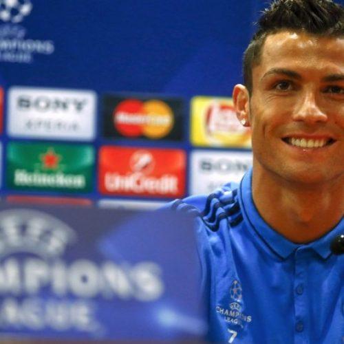Ronaldo: Ma sillni këtë klub në gjysmëfinale