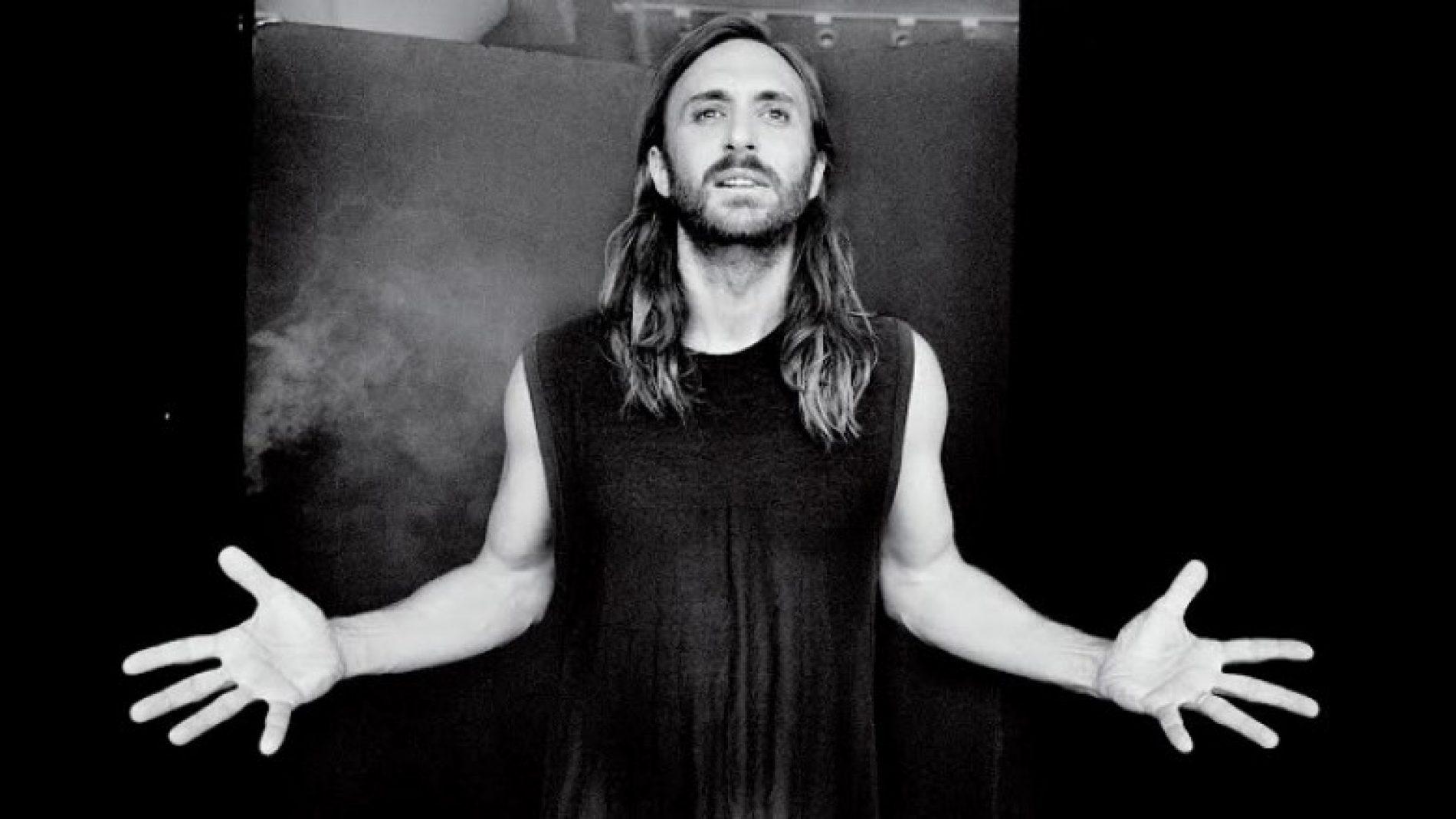 David Guetta në Shkup, Robin Schulz mysafir special (Foto/Video)