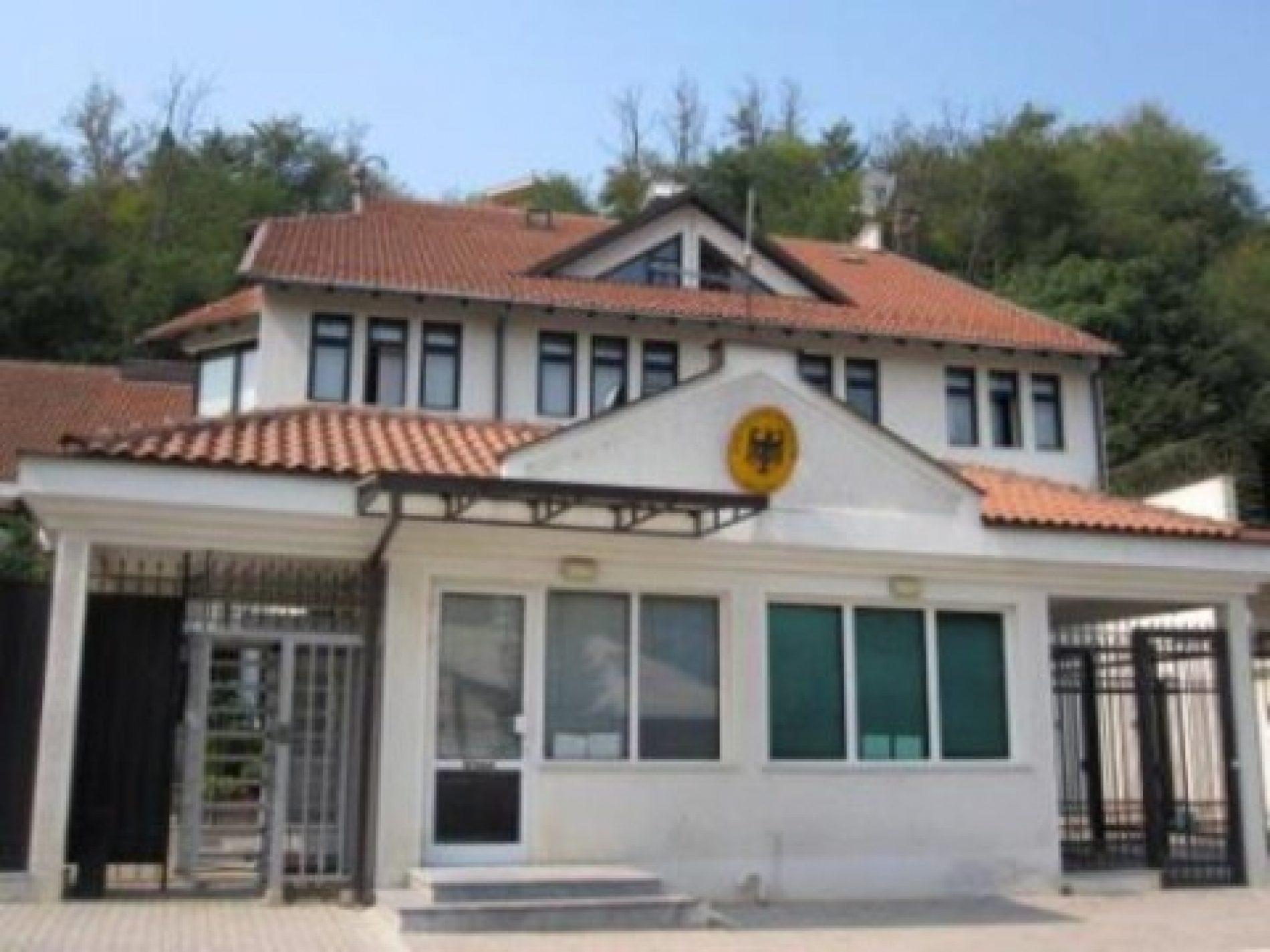 Ambasada gjermane e shqetësuar për vendimin e Ivanovit, përkrahje për PSP-në
