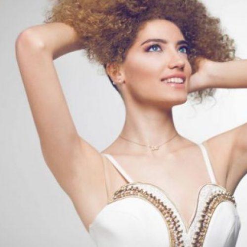 Kjo bukuroshe është Miss Universe Albania 2016 (Foto)