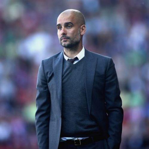 Guardiola nuk e ka mendjen te titulli: Vështirë të dalim në katër pozitat e para