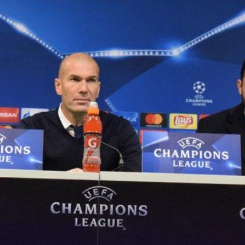 Zidane: Nuk do të doja në këtë fazë të takohem me Juventusin