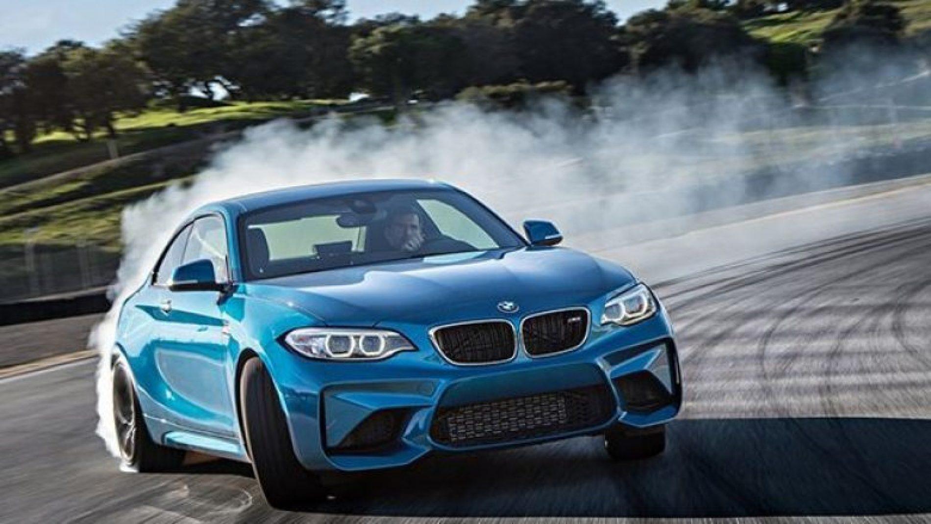 Modelet M Devision të BMW-së, së shpejti do të lëvizin me energji elektrike (Foto)