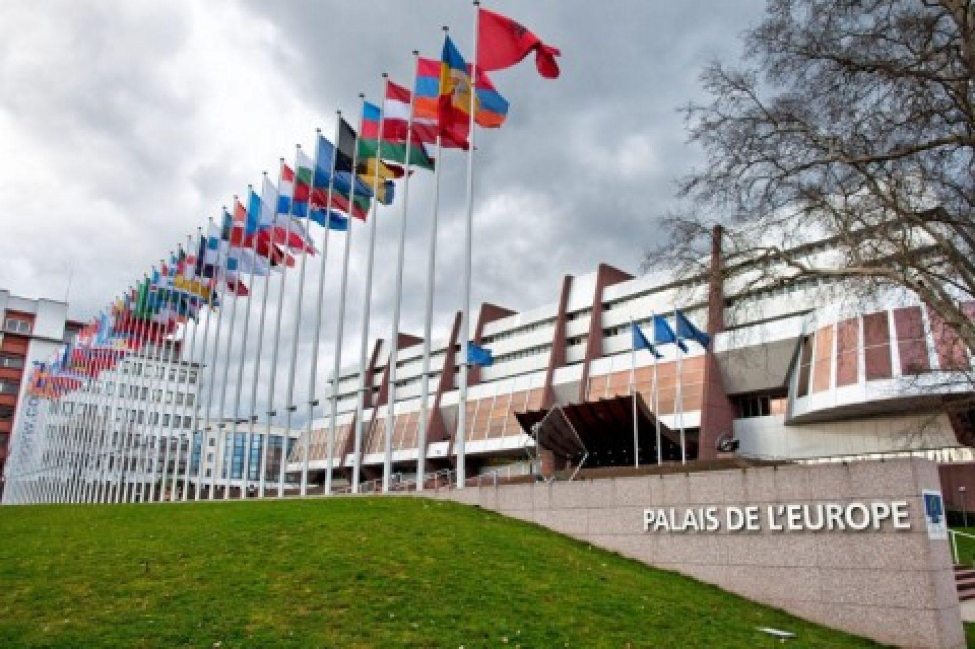 Delegacioni i APKE-së për vizitë parazgjedhore në Maqedoni