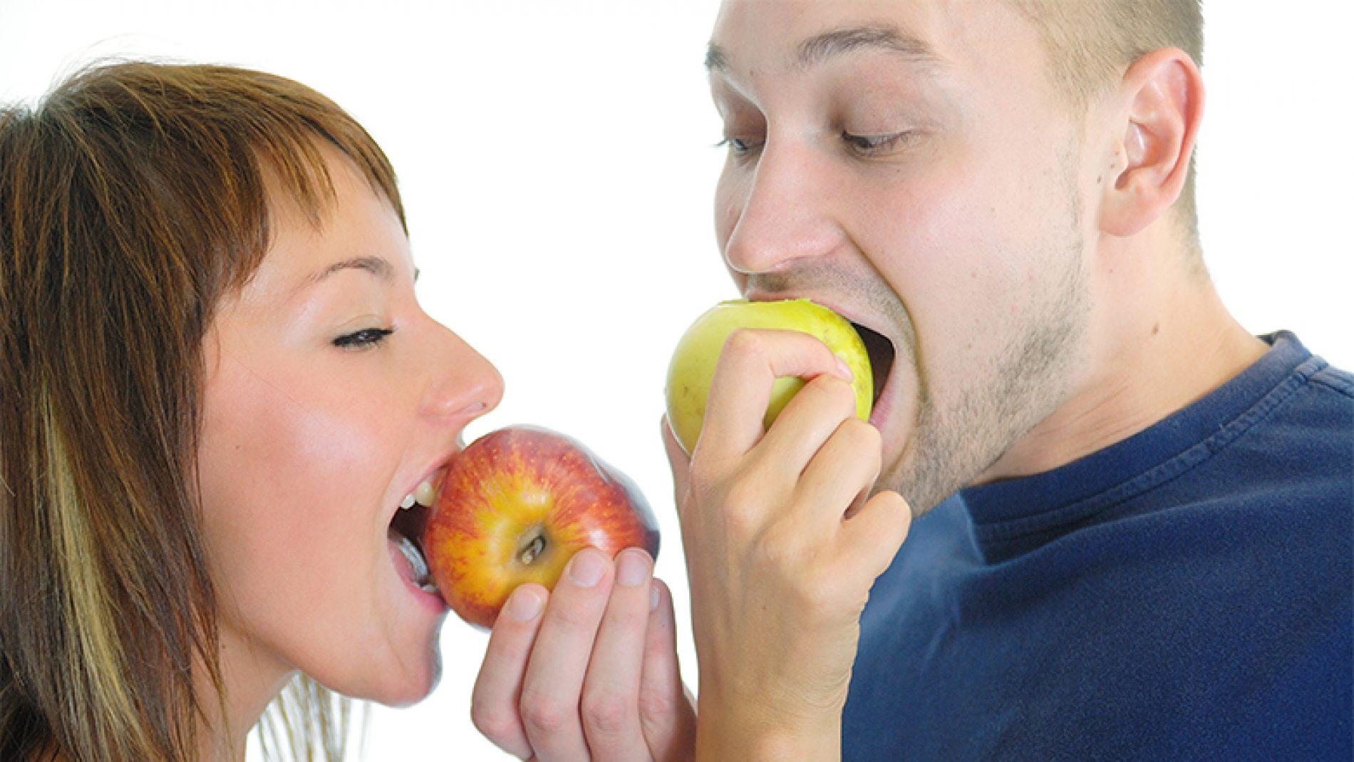 Dieta e çmendur me mollë, si të humbisni pesë kilogramë për shtatë ditë