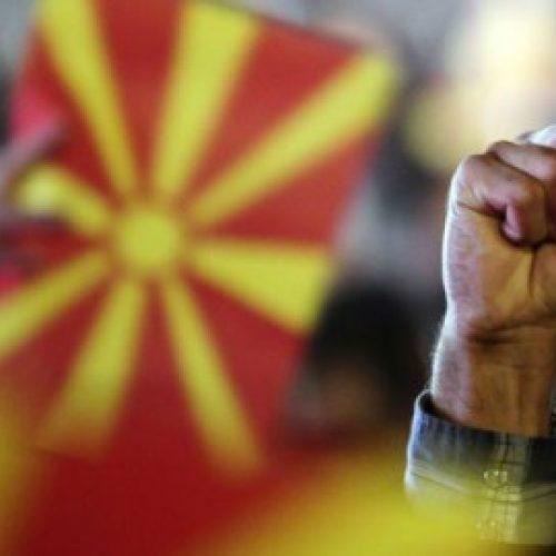 """Maqedoni, """"për ta shpëtuar veten thellojnë krizën"""