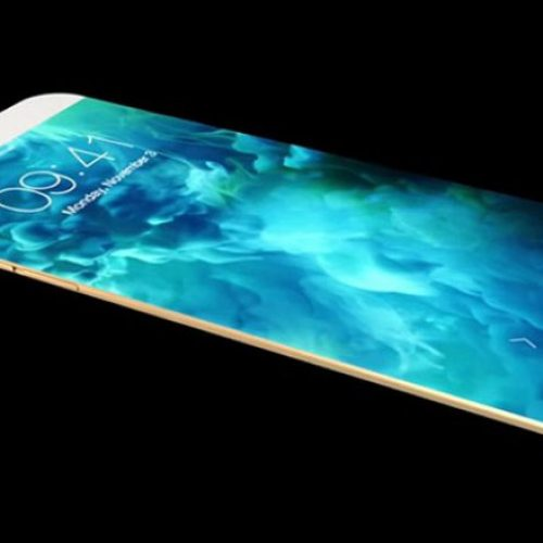 Raport: iPhone 8 vjen me ekranin OLED!