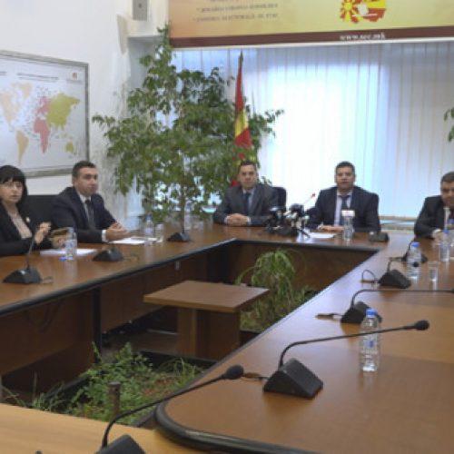 KSHZ: Deri më 4 maj mblidhen nënshkrimet për kandidatët e njësisë zgjedhore numër 7