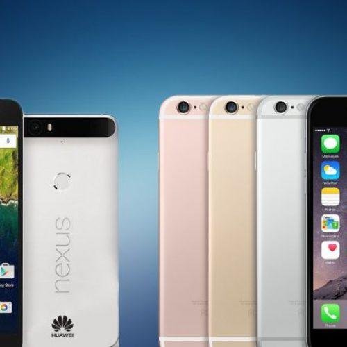 Huawei synon të dalë para rivalit iPhone dhe Apple
