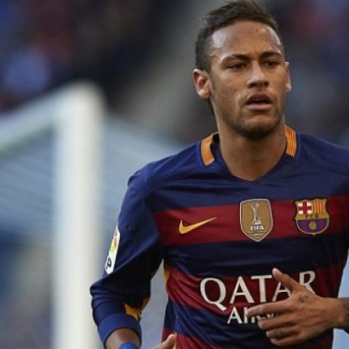 Neymar po keqtrajtohet pa të drejt